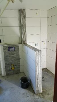 BadsanierungD BadplanungWohlfühlbadsanierenFliesen - Stäbchen mosaik fliesen